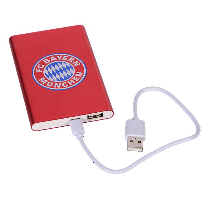 Powerbank FC Bayern