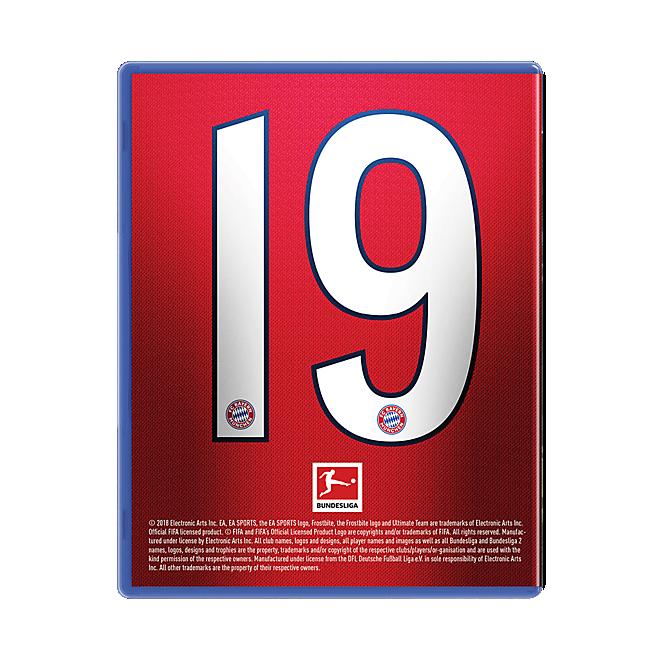 PS4 FIFA 19 FC Bayern Edition