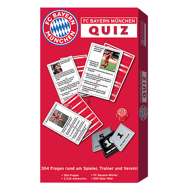 fc bayern m nchen quiz official fc bayern online store. Black Bedroom Furniture Sets. Home Design Ideas