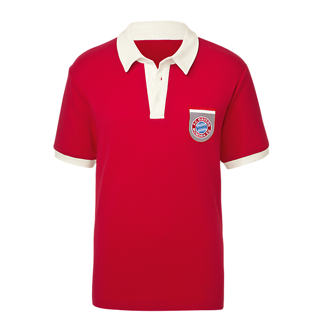 Retro Polo Shirt 71