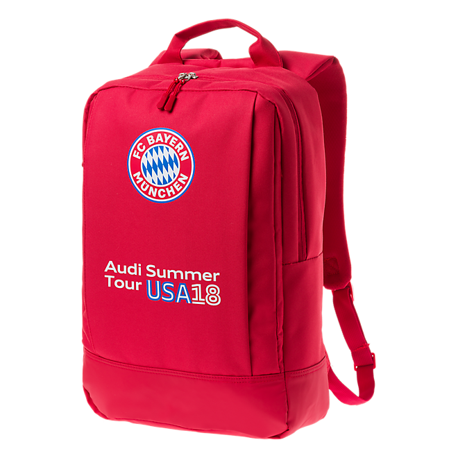 Backpack Audi Summer Tour USA 2018