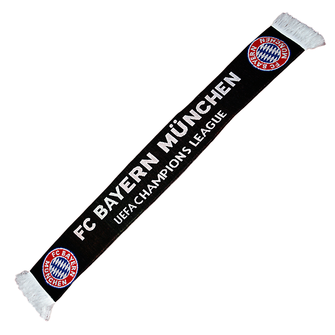 Scarf CL Group Stage 2016/17