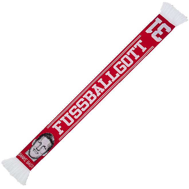 Schal Fußballgott 31