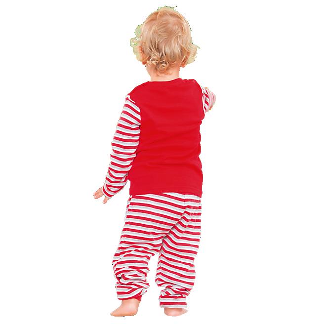 Baby Pyjama Set Striped