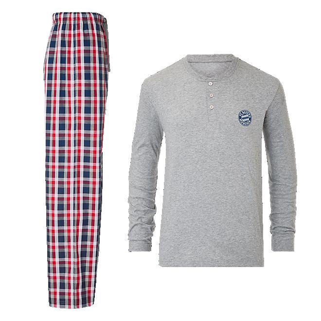 Schlafanzug Herren