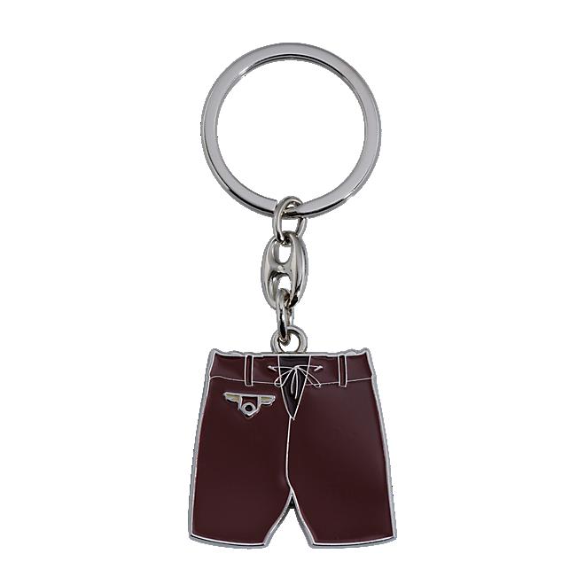 Schlüsselanhänger Lederhose