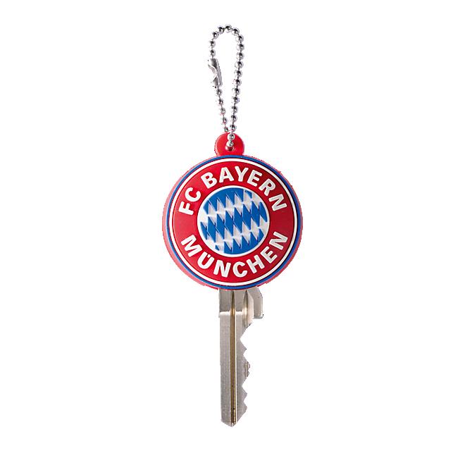 Key Cap Logo