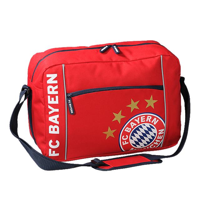Schoolbag FC Bayern