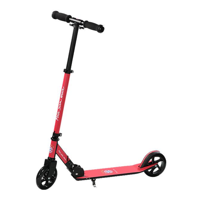 Scooter FC Bayern