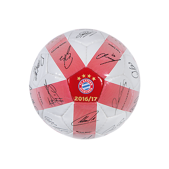 Signature Mini Ball 2016/17