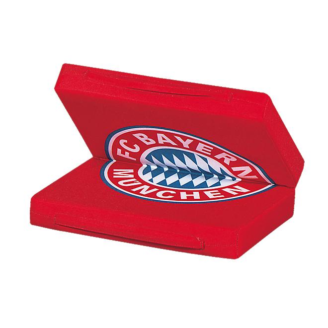Sitzkissen Logo