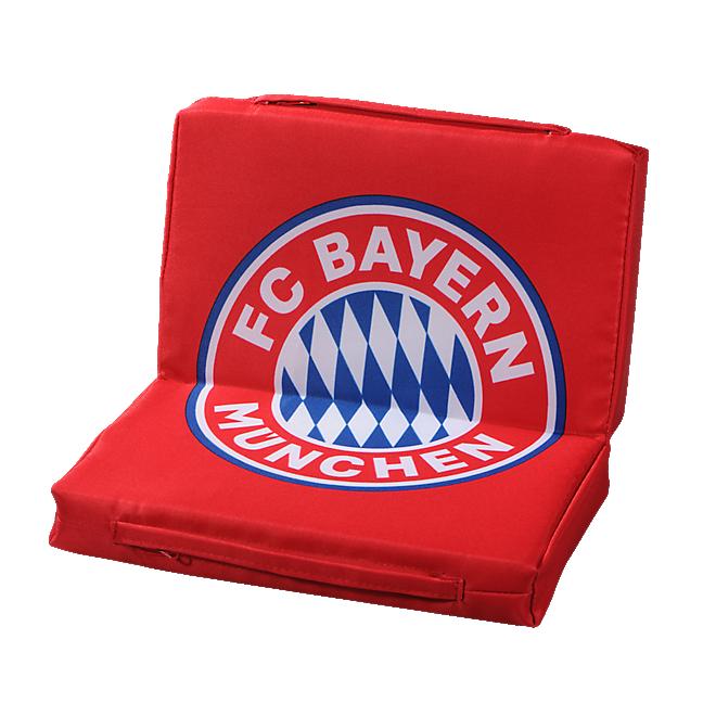 FC Bayern Cushion