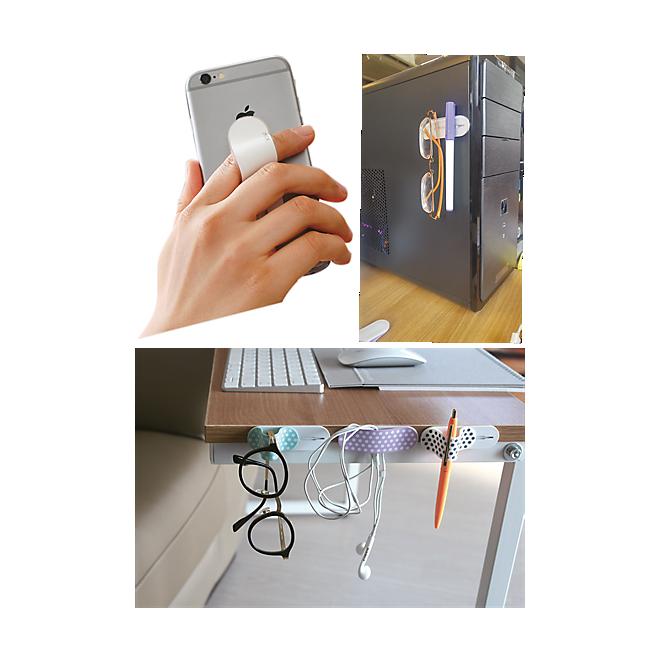 Soporte para Smartphones