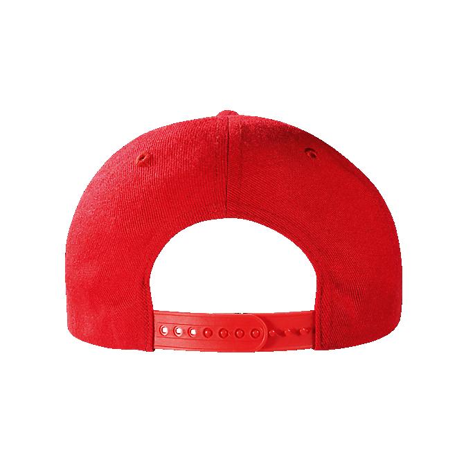 Emblem Snapback
