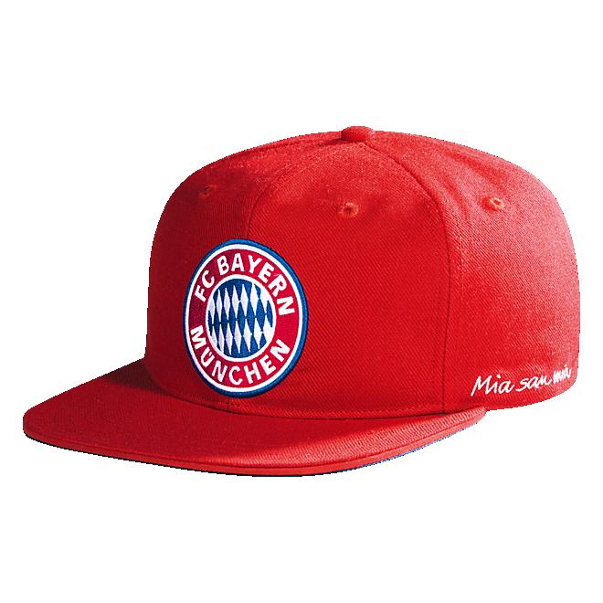 Snapback Cap Logo