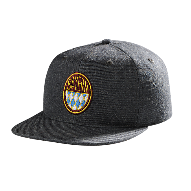 Snapback Cap Retro-Logo
