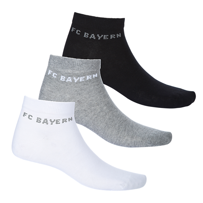 Sneaker socks Set of 2