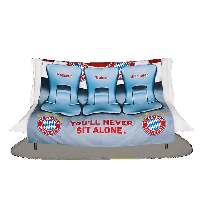 Stadium Couch Throw