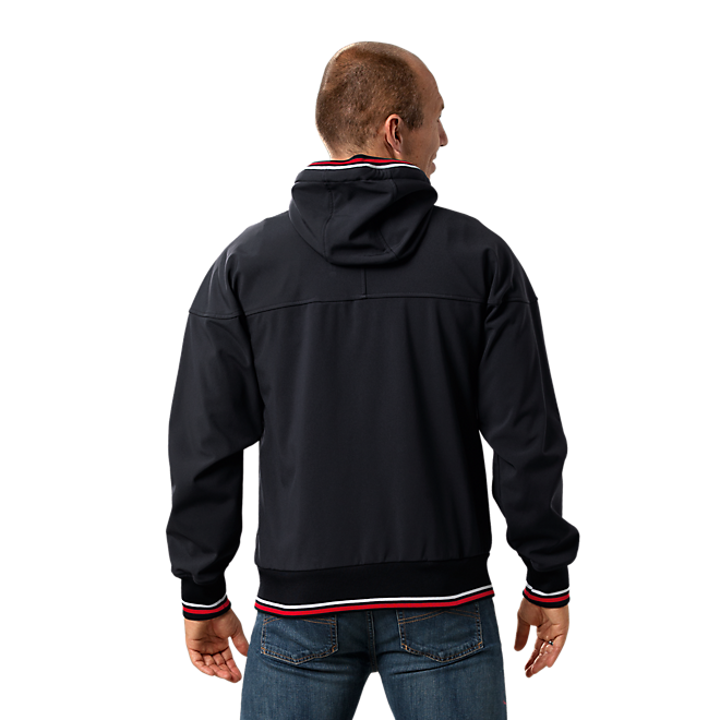 Softshell Jacket Logo