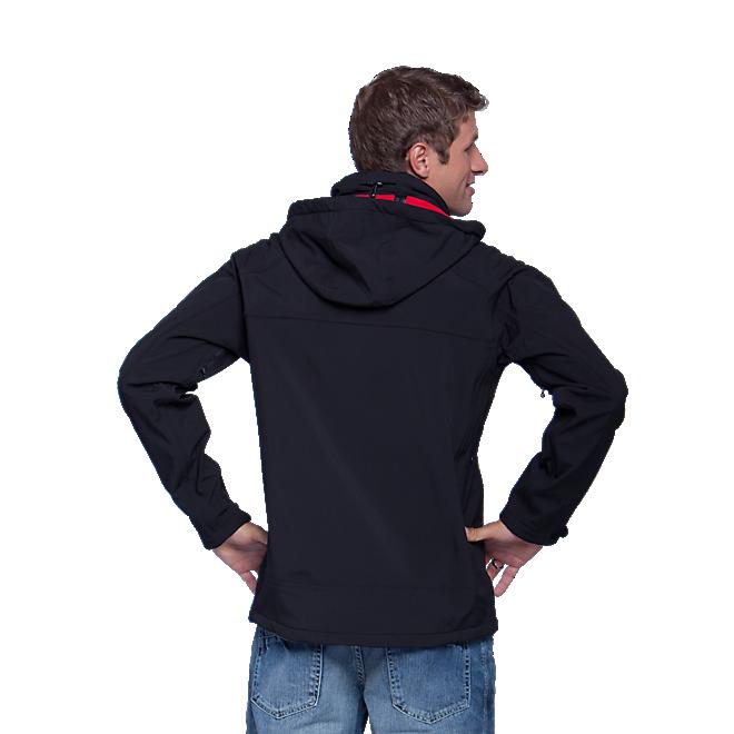 Softshell Jacket Logo