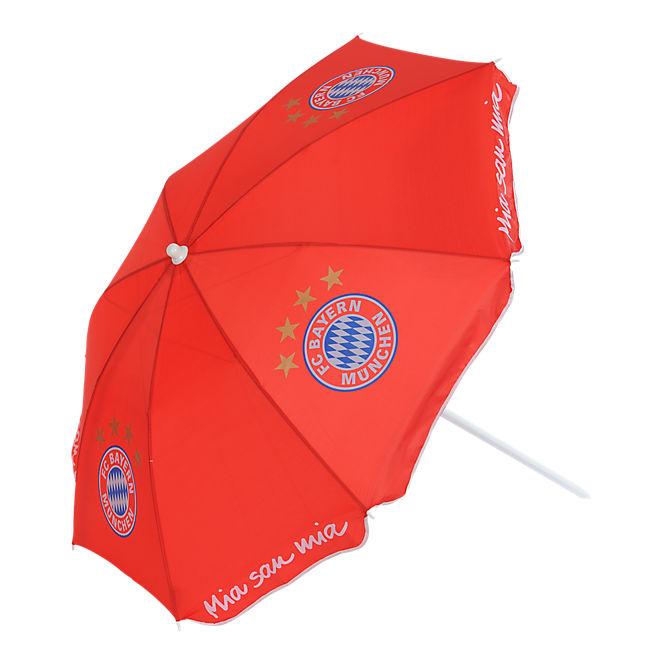 Sonnenschirm München sonnenschirm offizieller fc bayern fanshop