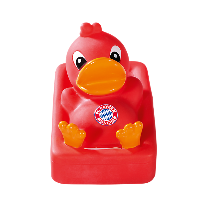 Sound Rubber Duck