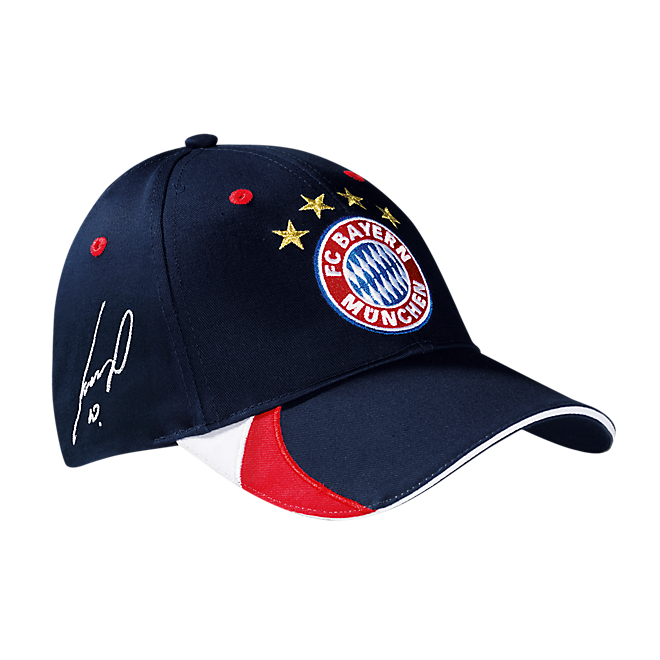 Robben Player Baseball Cap