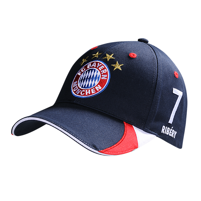Player Cap Franck Ribéry
