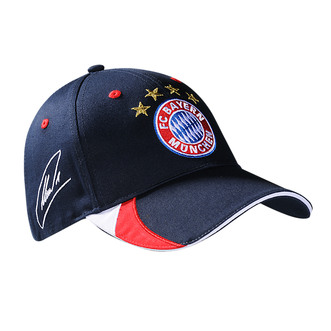 Player Cap Manuel Neuer