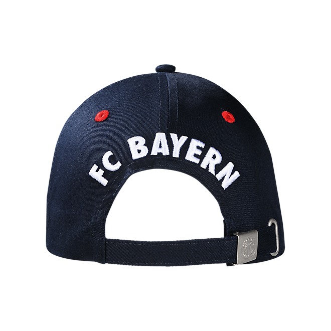 R. Lewandowski Player Baseball Cap
