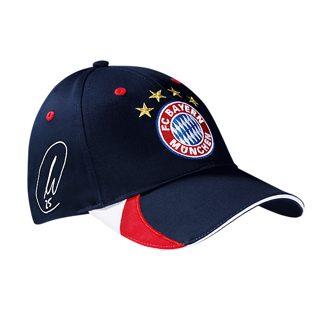 T. Müller Player Baseball Cap