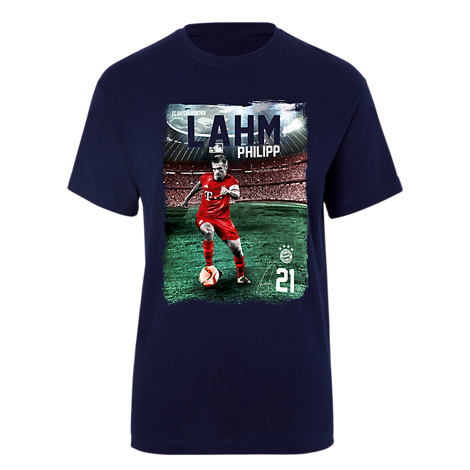 Player T-Shirt Philipp Lahm