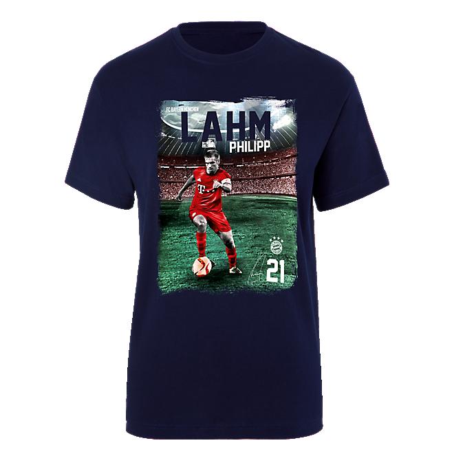 Spieler T-Shirt Philipp Lahm