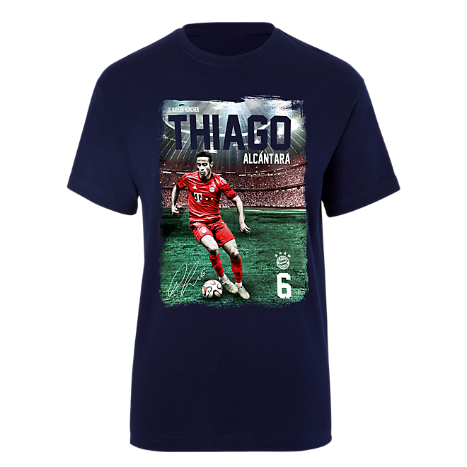 Player T-Shirt Thiago