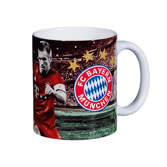 Player Mug Philipp Lahm
