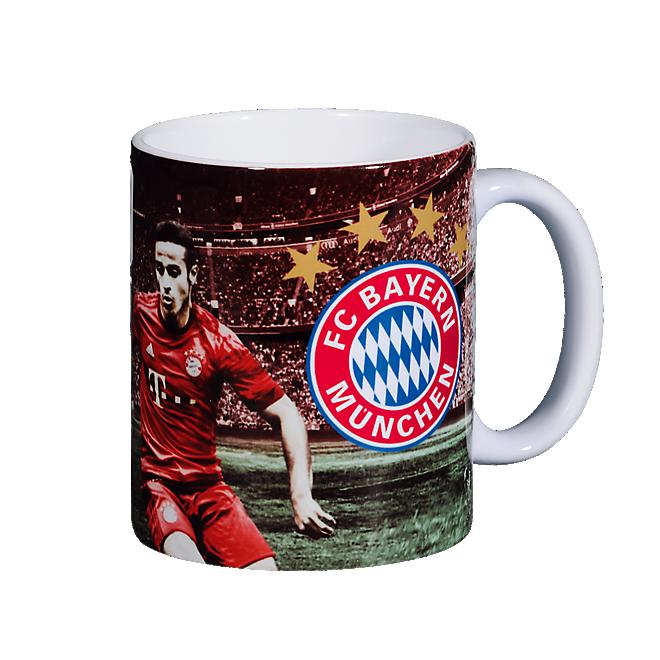 Player Mug Thiago