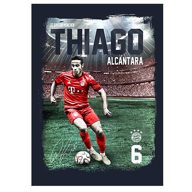 Player poster Thiago