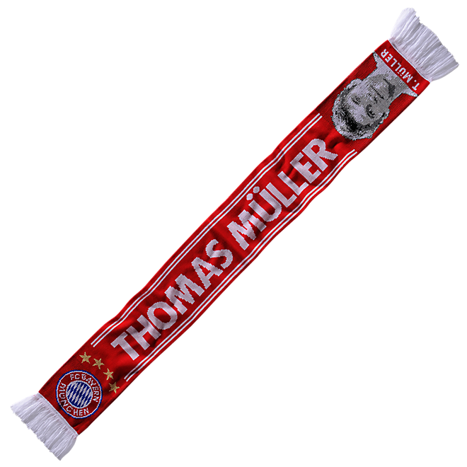 Player Scarf Thomas Müller