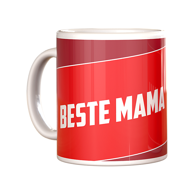 Statement Mug Beste Mama