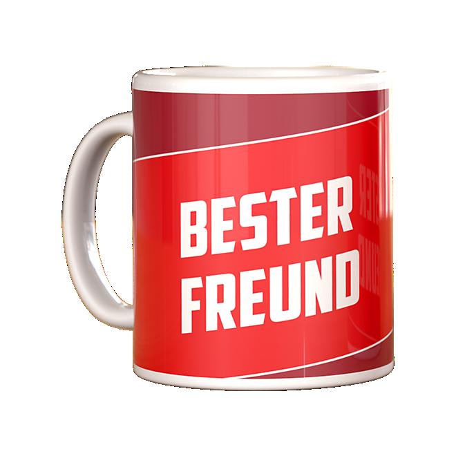 Statement Mug Bester Freund