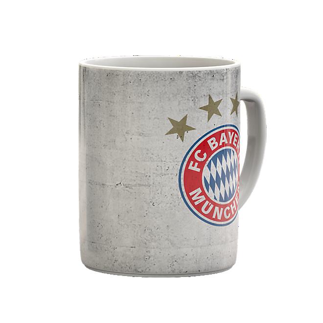 Head Coach Mug