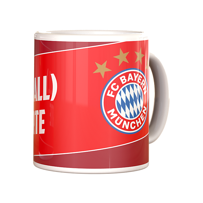 Statement Mug (FUSSBALL)Experte
