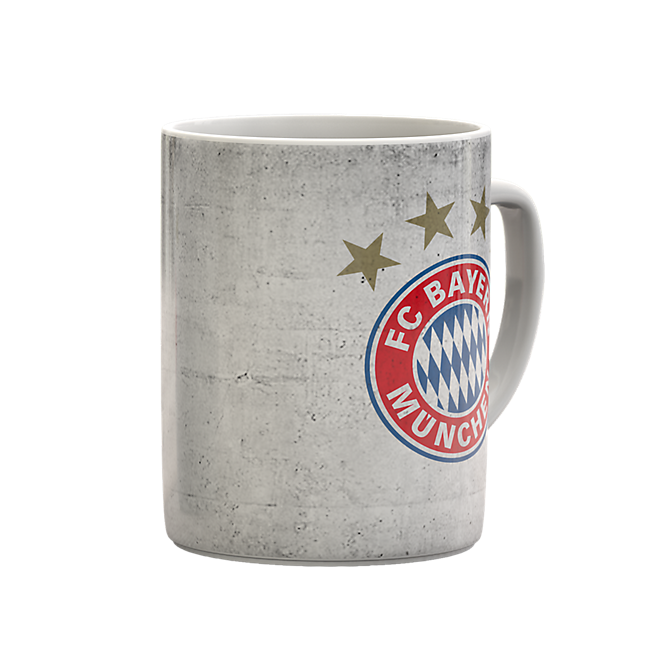 Läuft... Mug