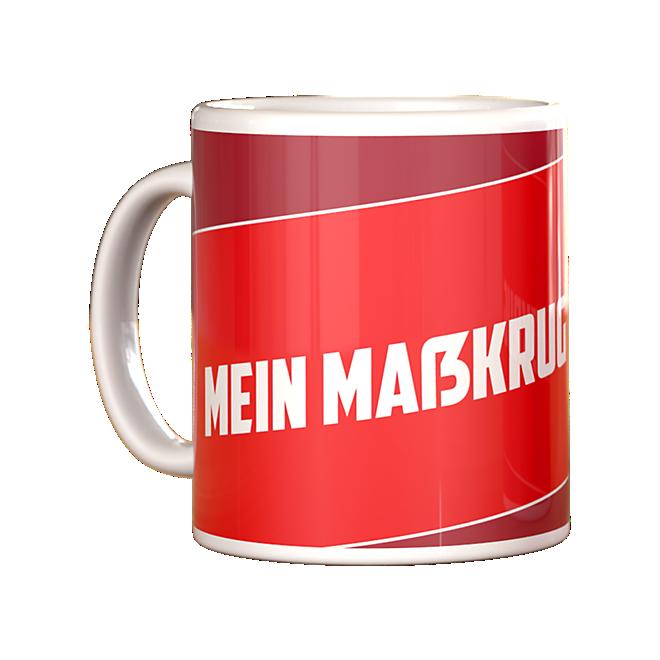 Statement Mug Mein Masskrug