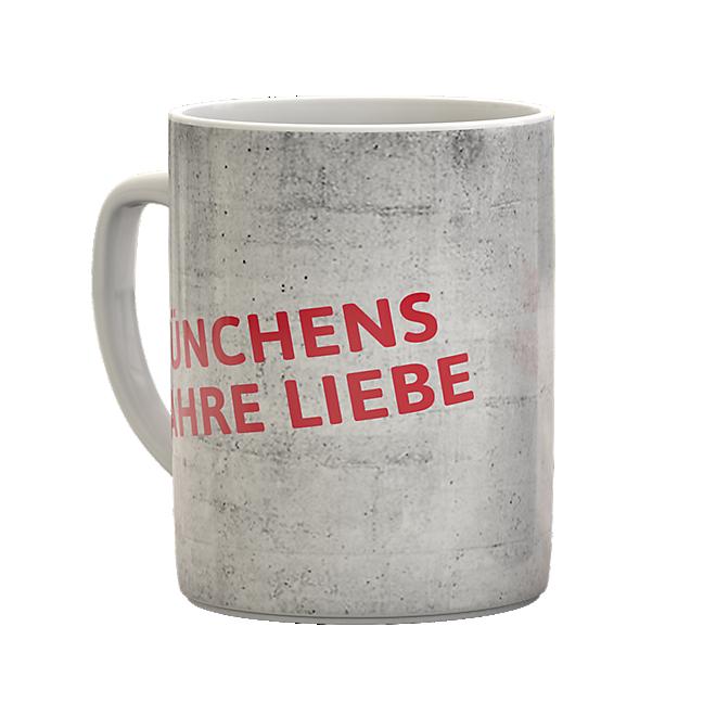 Münchens wahre Liebe Mug