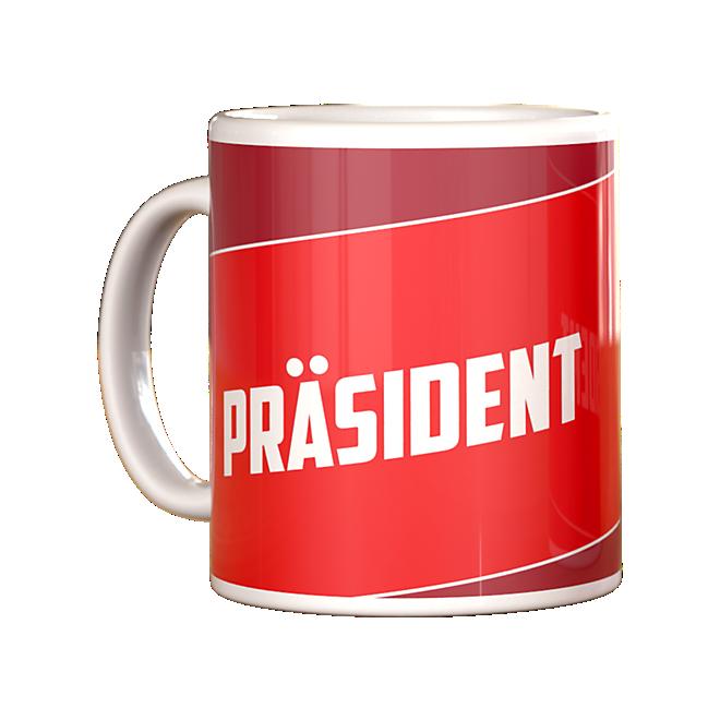 Statement Mug Präsident