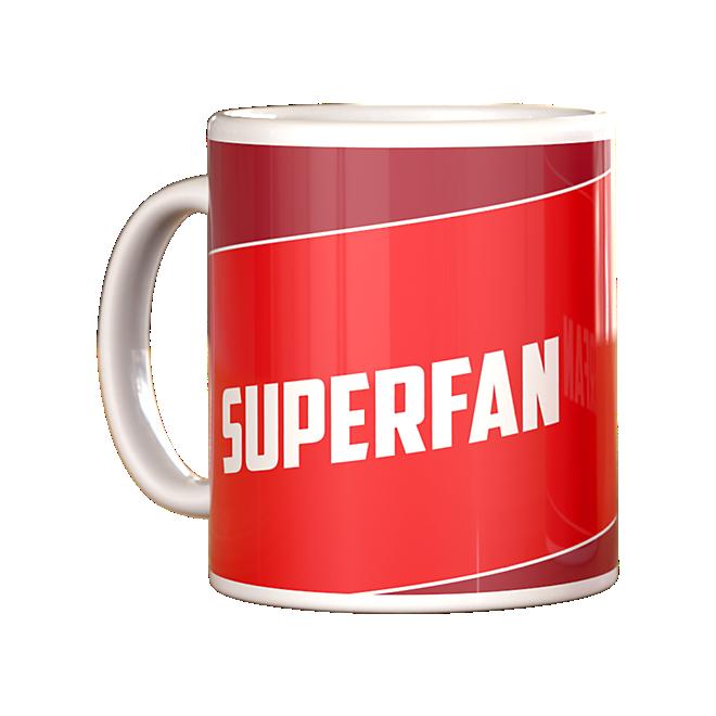 Statement Mug Superfan