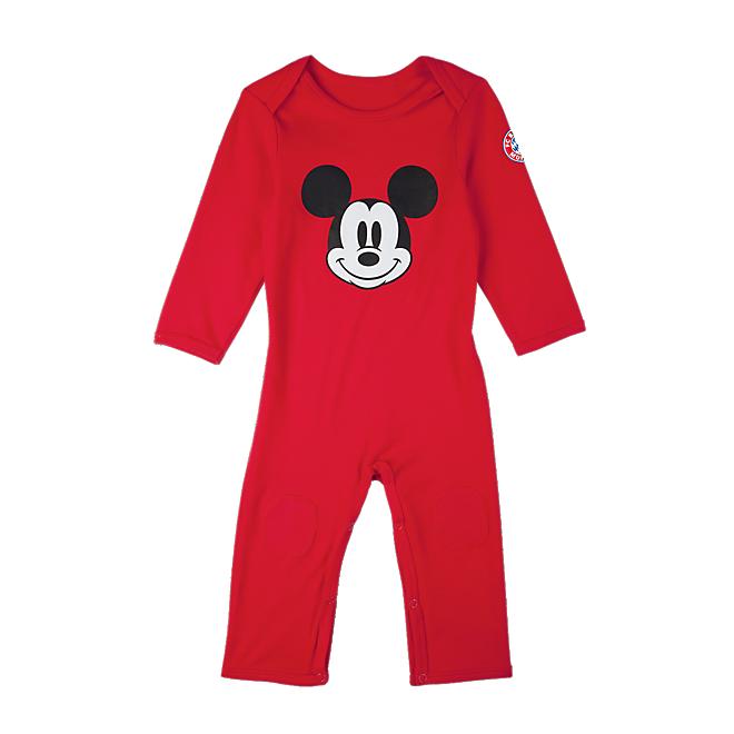 Strampler Disney Mickey Mouse