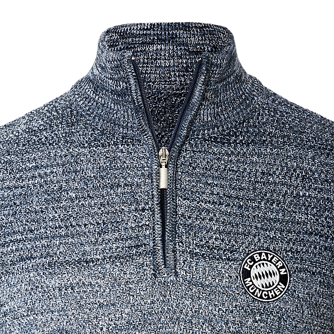 Knitted Sweater Emblem