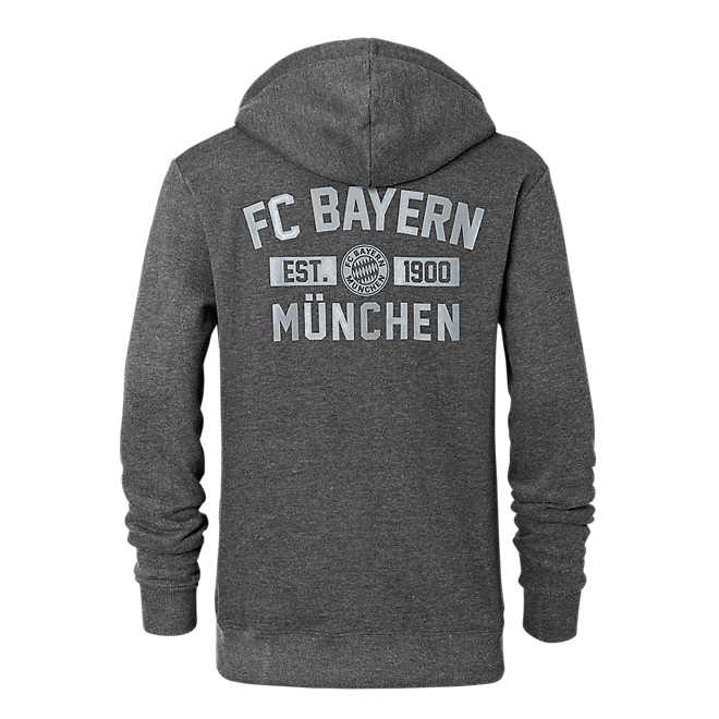 Sweat Jacket FC Bayern 1900